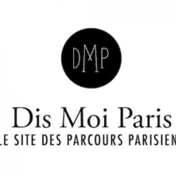Dis Moi Paris